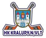 HK KRALUPY NAD VLTAVOU – ročník 2001